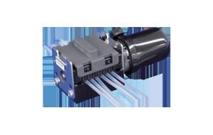 6-channel miniatur peristaltic pump