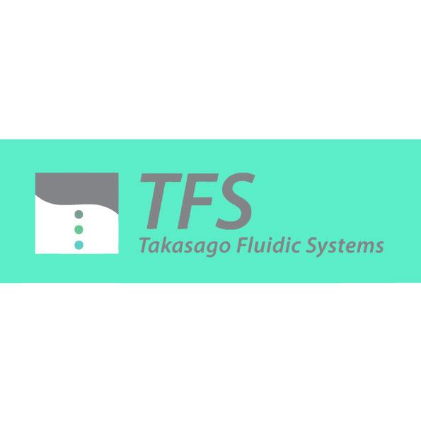 Takasago Fluidics Logo